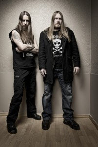 Darkthrone - Portraits
