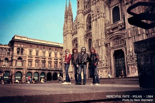 MERCYFULFATE-ITALY