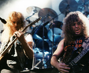 mustaine-king-live
