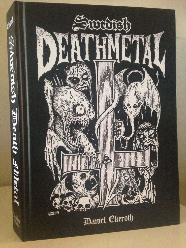 Swedish+Death+Metal+New+Edition