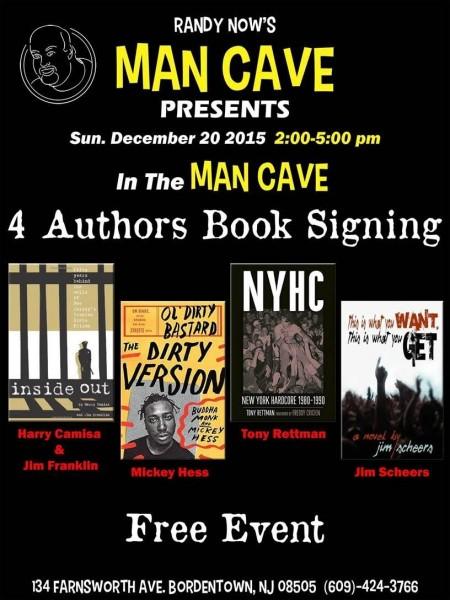 4 author 2015 flyer